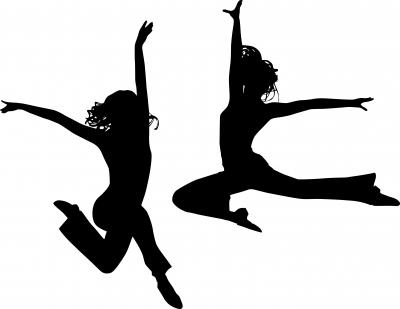 Ballet clipart contemporary dancer Dance Clip Clip  Free