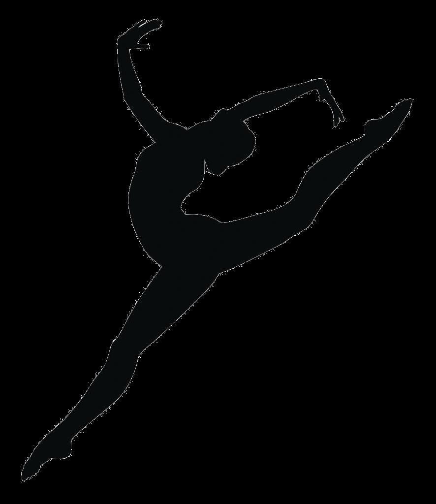 Ballet clipart contemporary dancer Transparent; Clip Clip  Dance