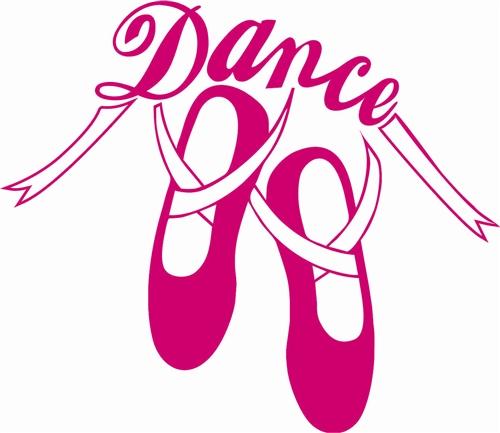 Ballet clipart dance shoe Dance Clipart Cliparts Dance Shoes