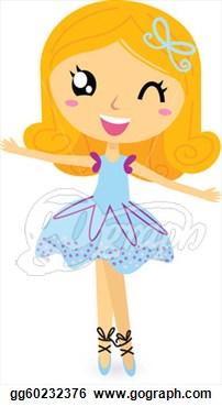 Ballerine clipart female dancer #3