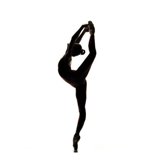 Ballet clipart flexibility Pinterest 166 Ballet  on