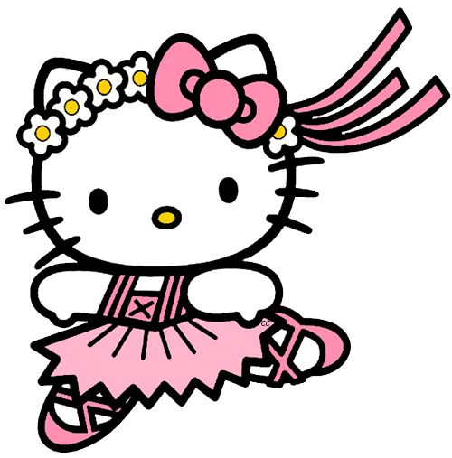 Hello! clipart kind word Art Kitty Clip Hello Art