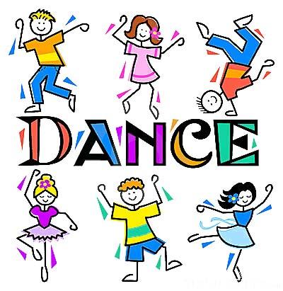 Ballet clipart kid ballet Music for Children Classes to