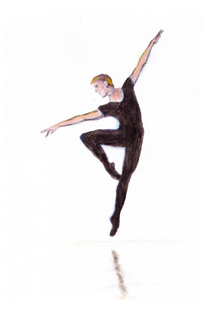 Ballet clipart male ballet dancer Names Dancers Male Dancers Ballet