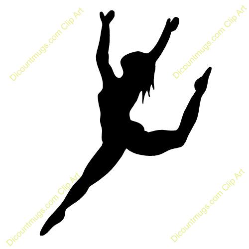 Ballet clipart modern dance Clip Images Art  Clip