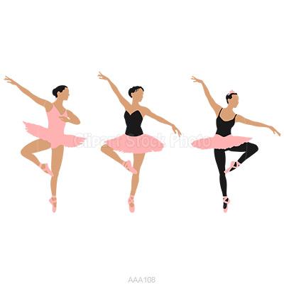 Danse clipart ballet 20clip Ballerina Panda Ballerina%20Clip%20Art Clipart