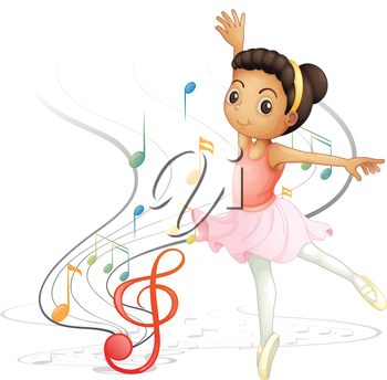 Ballet clipart preschool Collections of Cliparts Zone Clipart