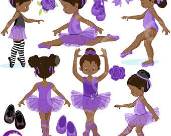 Ballerina clipart halloween #6