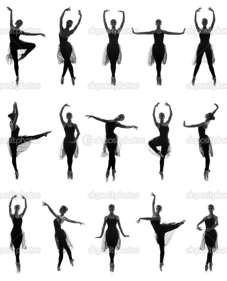 Ballerina clipart poses Pinterest Parents To Dance Ways