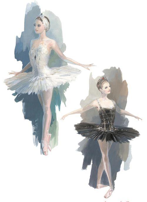 Ballet clipart swan lake Designs Perdziola ~Dance Boston Lake