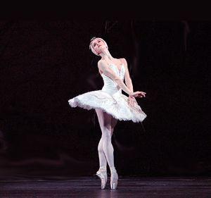 Ballet clipart swan lake And Ballet Swan Lake