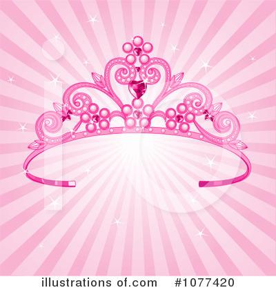 Ballet clipart tiara Tiara Tiara Illustration (RF) #1077420