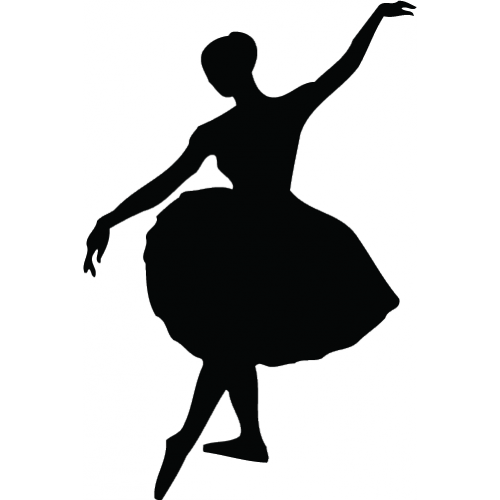 Ballet clipart transparent And text The art Cover