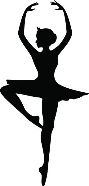 Ballet clipart western dance  usually said a dance