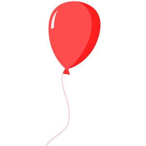 Balloon clipart Clipartix clip 2 clipart Clip