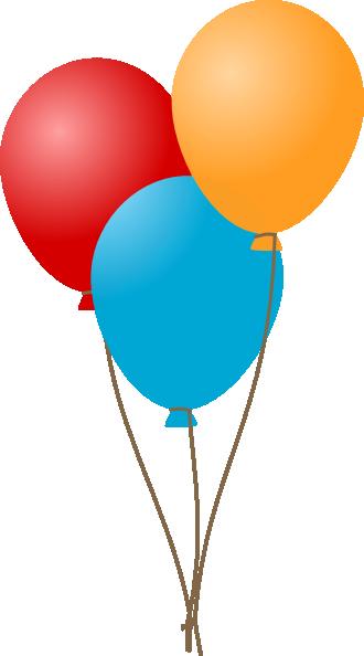 Balloon clipart Art balloons clipart 2 image