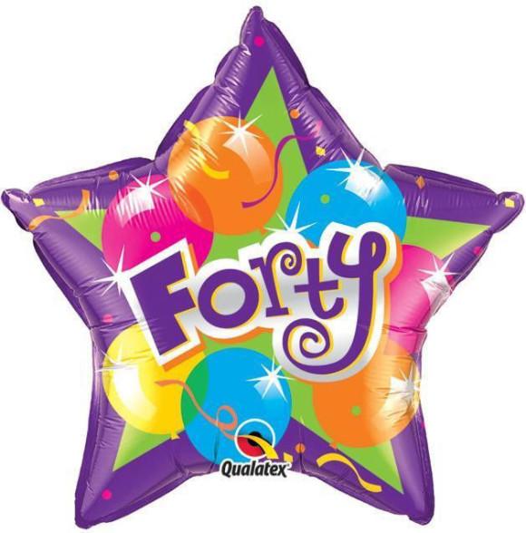 Balloon clipart 40th Pinterest Clipart Birthday Balloons Balloons