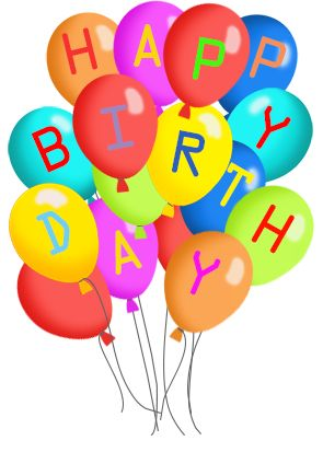 Balloon clipart 40th Pinterest images on Search 57