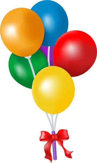 Balloon clipart Com 8 art balloon Free