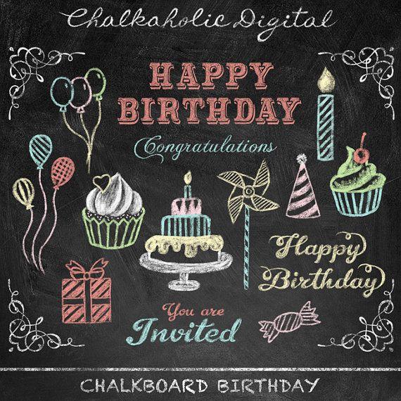 Balloon clipart chalkboard On best : ART CHALKBOARD