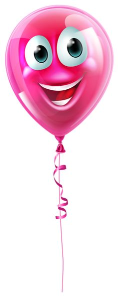 Balloon clipart emoji Face Picture PNG Balloon with