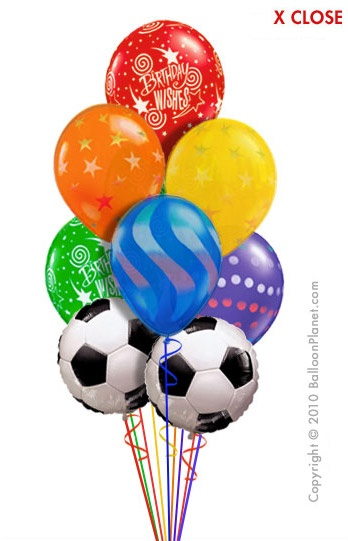 Balloon clipart soccer Best one take Balloon (brown
