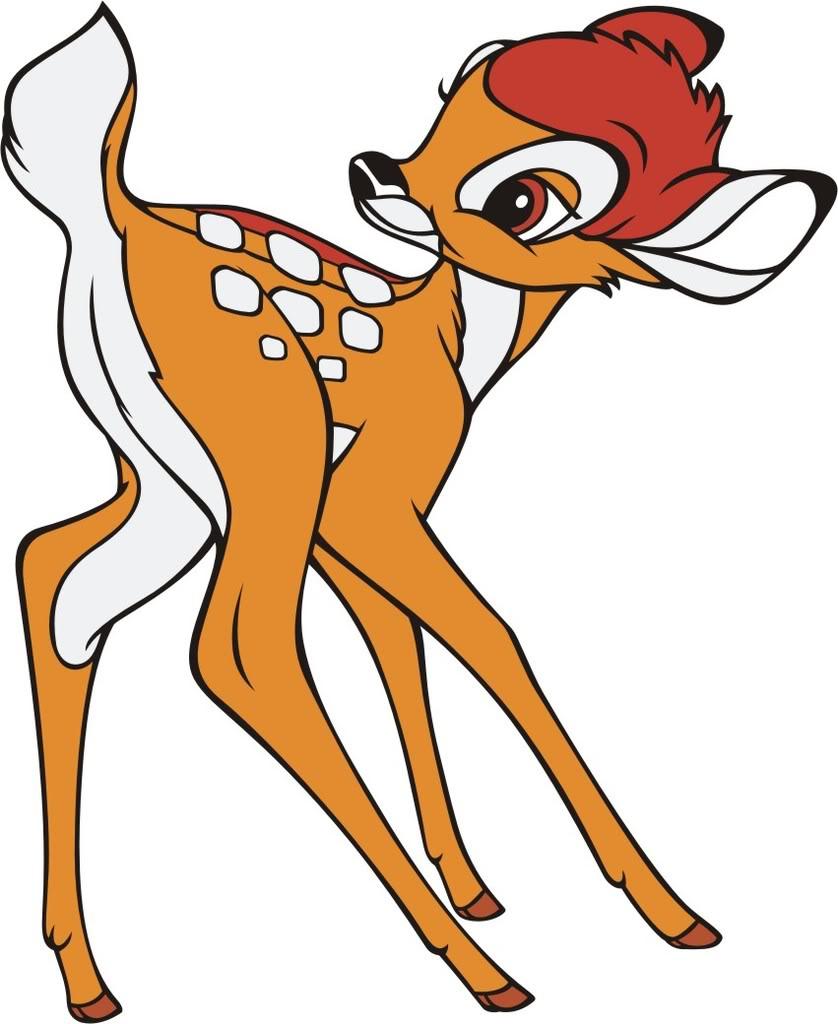 Bambi clipart Bambi Bambi Images Art: Clipart