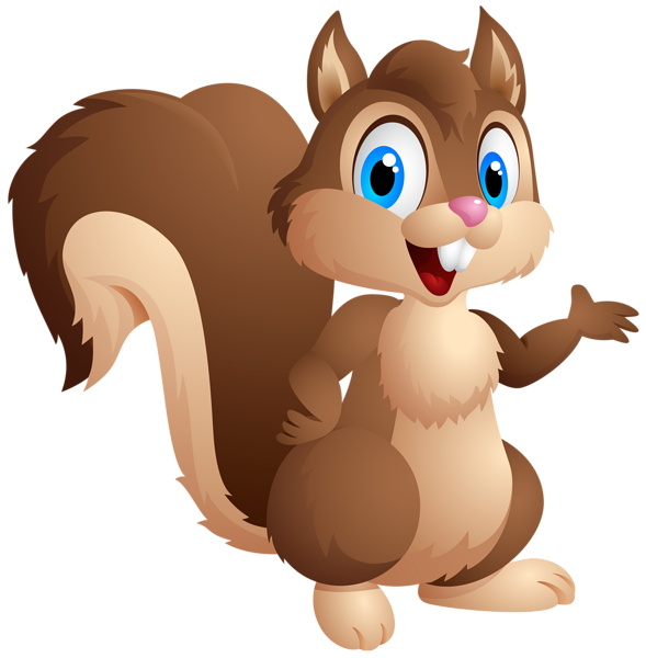 Chipmunk clipart cute PNG Cute Image PNG Clipart
