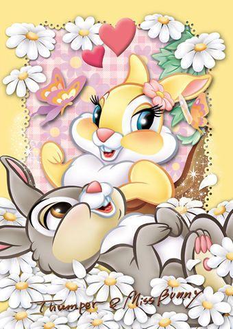 Bambi clipart rubbit Thumper images best Miss 55