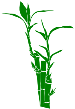 Bamboo clipart Images Free Panda Clipart Clipart