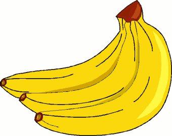 Banana clipart Photos and bananas Clipart