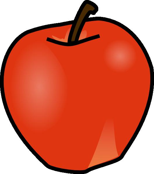 Orange (Fruit) clipart epal  Clipart And Apple Banana