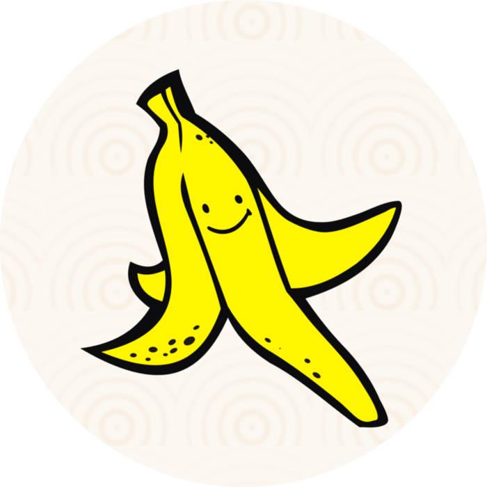 Banana clipart banana peel Peel Naughty Peel Banana Banana