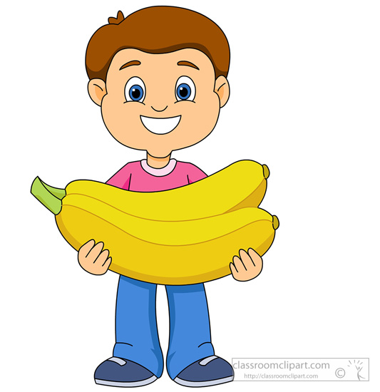 Banana clipart cartoon character Kb From: Size: Results character