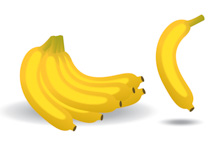 Banana clipart different fruit Fruits From: Search Search for