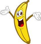 Banana clipart face Clipart banana%20clipart Banana Clipart 20clipart