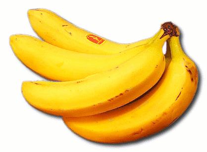 Papaya clipart banana bunch #14