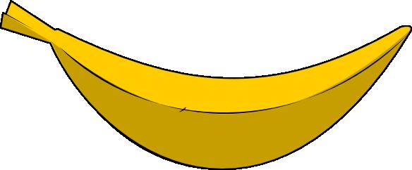 Papaya clipart banana bunch #15