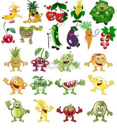 Cabbage clipart petchay Fruit Clipart cartoon vector Clip