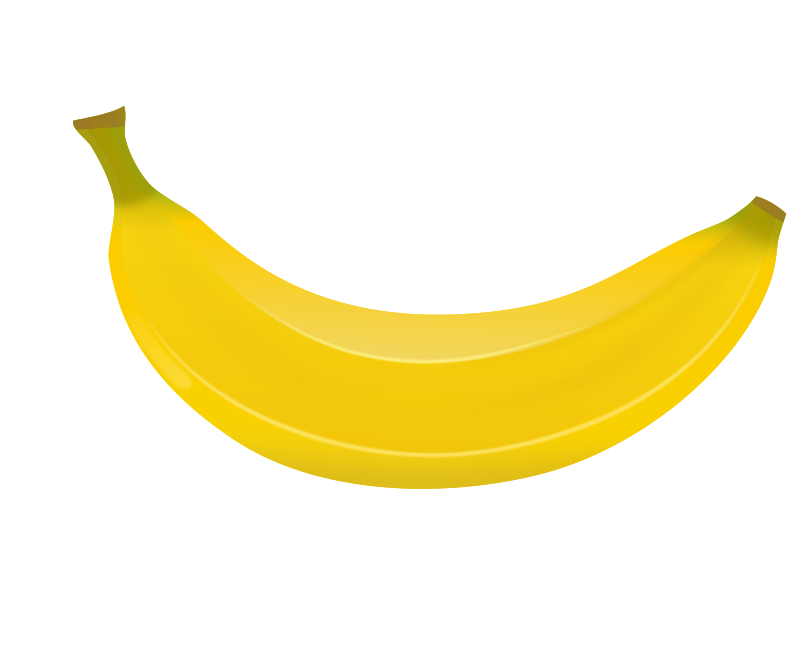 Banana clipart fruits and vegetable Banana clipart · Fruit Infantilcartazes