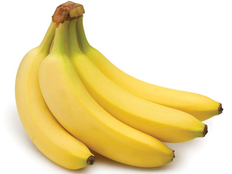 Banana clipart fruits and vegetable Musaceae With Vegetables Spanish Name