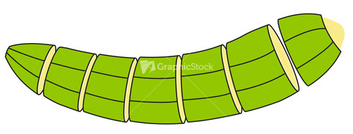Banana clipart green banana Green Library Stock Subscription Images