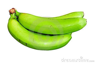 Banana clipart green banana Green clipartsgram Green Banana com