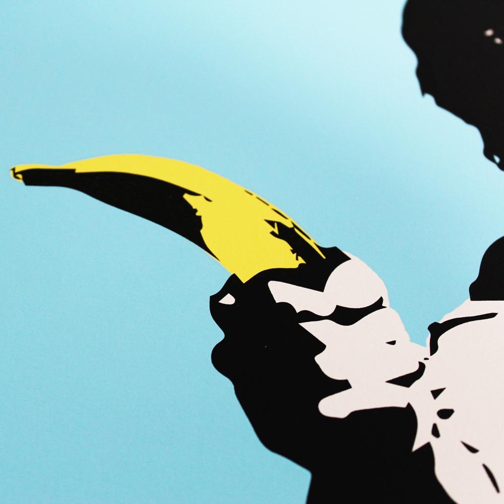 Banana clipart gun By Print Han Club Bstrd
