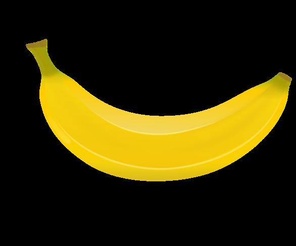 Banana clipart illustration Image of Bananas  Image
