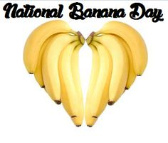 Banana clipart individual Day Butter Banana and