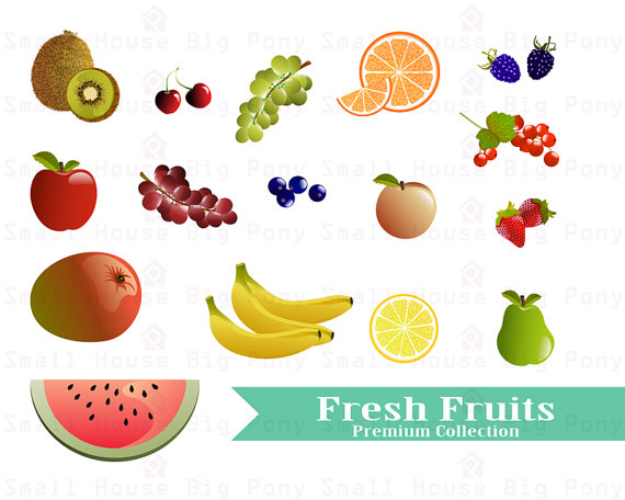 Mango clipart group Fresh clip on Fruits Fruits