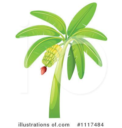 Banana clipart plantain Clipart colematt #1117484 Free Illustration