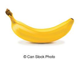 Banana clipart ripe Ripe Vector clipart Vector