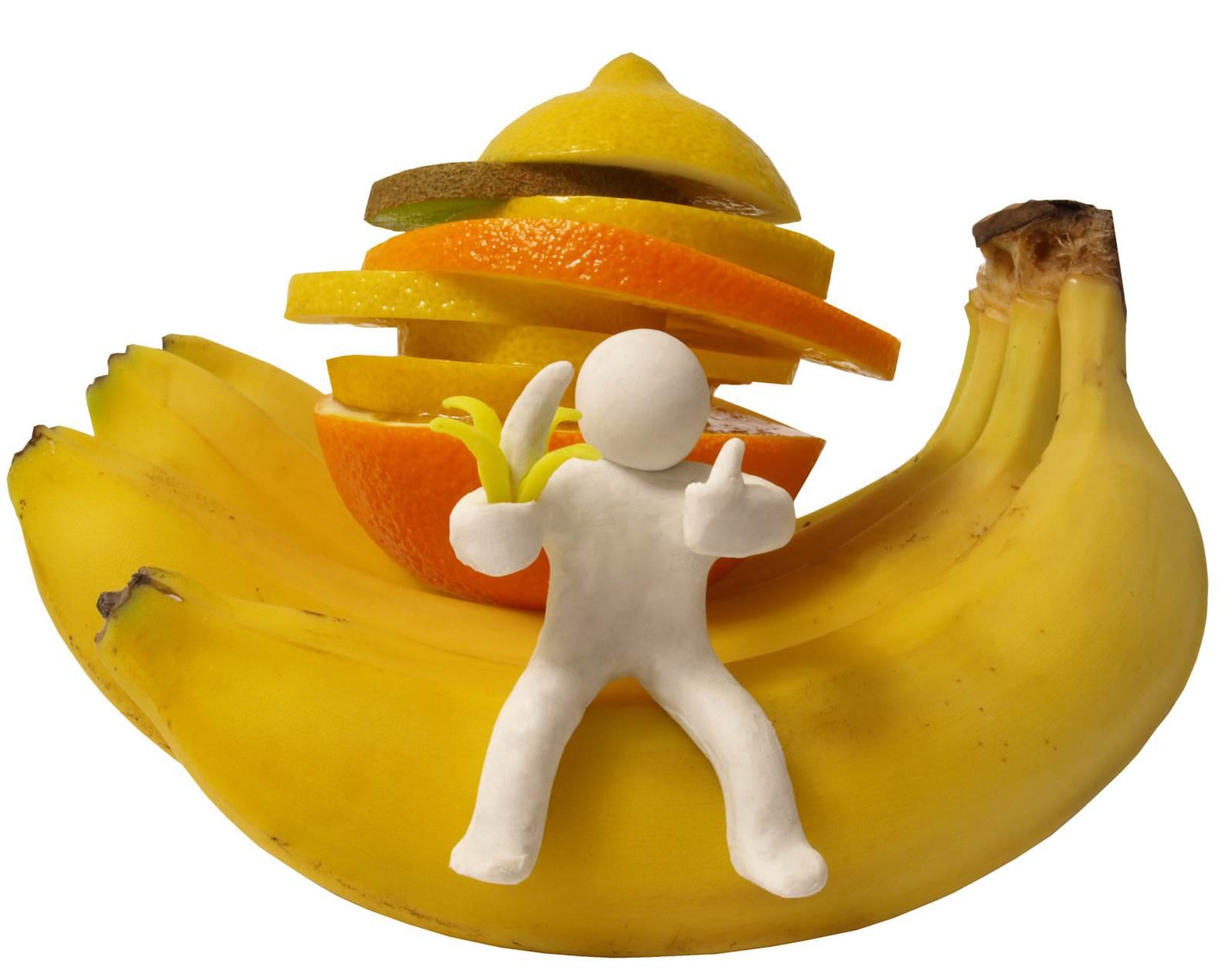 Banana clipart seven Exact magnesium seven copper Bananas